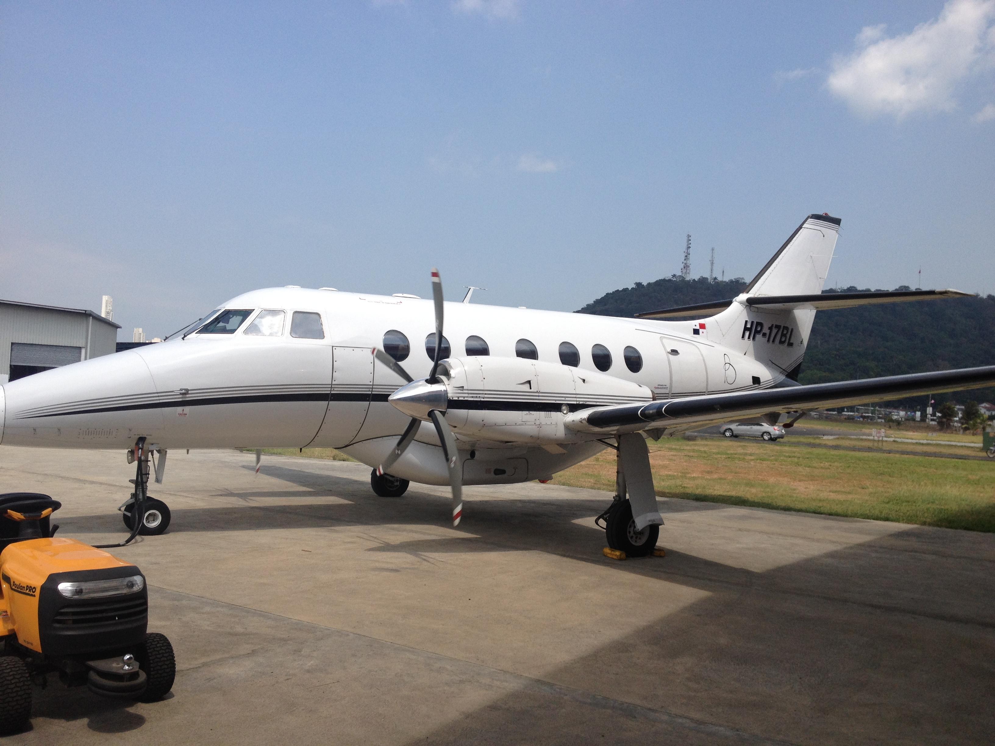 British-aeorspace-Jetstream-31-2