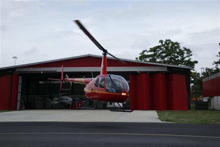 ROBINSON R44 (4)