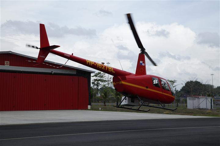 ROBINSON R44 (5)